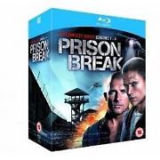 Prison Break Blu Ray