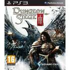 Sony PlayStation 3 Dungeon Siege III Video Games