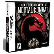 Mortal Kombat DS