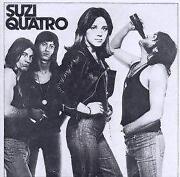 Suzi Quatro CD