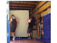 ★★★Cheap Man And Van Company-House/ Flat Removals-Moving Van Hire Company