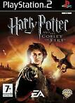 [PS2] Harry Potter and the Goblet of Fire