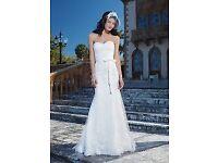 Sincerity Wedding Dress - 3850