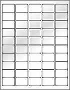 Blank Sticker Sheets