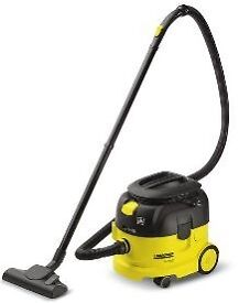 Karcher T9/1 Bp Battery Powered Only Vacuum Cleaner - Used & in Excellent Condition £90 ono