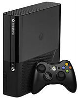 wanted an xbox 360