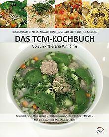 Das TCM-Kochbuch: Gesunde, schlanke Küche - Ernähru... | Buch | Zustand sehr gut