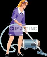 Angus cleaning service