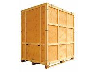 Self Storage Units £1 per day! 35sqft