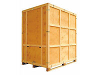 Self Storage Unit Containers 35sqft £10/week