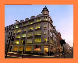 Office Space and Serviced Offices in * Fitzrovia-W1W * for Rent