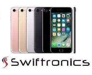 Open Box Apple iPhone 7 and 7 Plus 128GB Factory Unlocked with Warranty