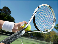 Beginner looking for tennis instructor/lessons