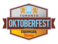 Toronto Oktoberfest presented by ERDINGER