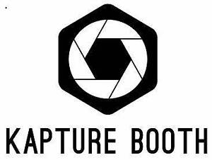 Kapture Booth - Affordable Photo Booth & Hashtag Printer Hire Berwick Casey Area Preview
