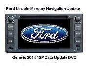DVD Navigation System
