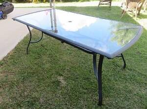 6-SEATER OUTDOOR DINING TABLE Redcliffe Redcliffe Area Preview