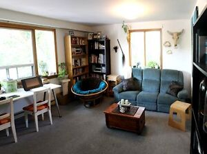 King/Roncesvalles Large Bright-2BD on a wonderfully quiet street