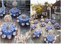 Tablecloths, overlays, sashes, table runners