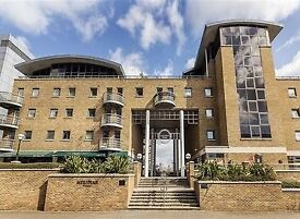Stylish 2 Double Bed Apartment Available Located Only 5 Min Walk to Crossharbour Arena Dlr Stn