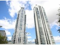 Stunning 2 Bedroom (2 Bathroom) Apartment Located Walking Distance To South Quay (DLR) Station