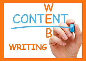Web Content Writer - Your blog or social media post writer