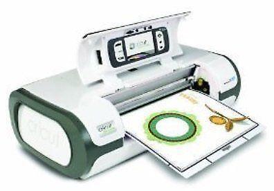 paper cut machine scrapbooking