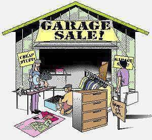 MEGA GARAGE SALE North Lakes Pine Rivers Area Preview