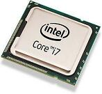 Opruiming *showmodel* Intel processor i7 920 8MB 2.66Ghz ...
