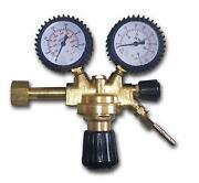 Druckminderer Schutzgas