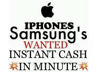 TOP CASH PAID NOW / IPHONE 7 PLUS IPHONE 6S IPHONE 6 SAMSUNG GALAXY S8 S7 S6 MACBOOK PRO IPAD PRO