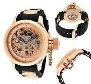 Invicta Skeleton Mens Watch