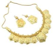 Gold Plated Jewelry India