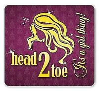THE HEAD2TOE GIRLS NIGHT OUT (ALL AGES) - CORNWALL