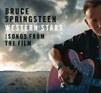 Western Stars + Songs From The-Bruce Springsteen-CD