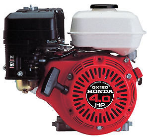 Honda Engine - Commercial 5.5 HP GX160