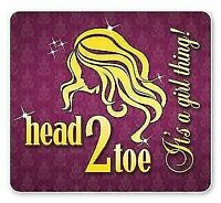 NEW HEAD2TOE GIRLS NIGHT OUT (ALL AGES) - ST JOHNS