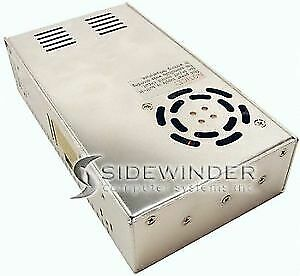 Power Supply Model S320-12 12v DC Meanwell Industrial