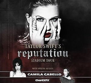 Taylor Swift Floor Level August 4th!!!!