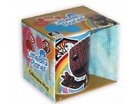 LittleBigPlanet Sackboy mug