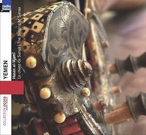 Hasan Al-Ajami-Yemen - Le Chant De Sanaa - Hasan Al-Ajami CD NEU