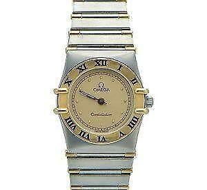 7b3d90ad9ae Ladies  Omega Constellation Watch