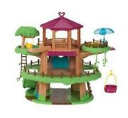 Tree House Toy