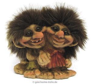Vintage Troll Doll Bank Ebay