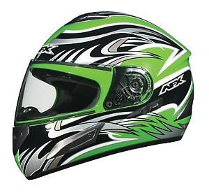 AFX FX-100 Multi Full Face Helmet