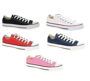 Converse-Chuck-Taylor-All-Star-Trainer-NEW-Sneaker-All-Color-Sizes-Low-Shoes