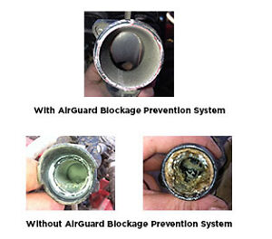 Airguard Blockage Prevention System Regina Regina Area image 2