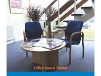 Co-Working * The Common - GU6 * Shared Offices WorkSpace - Cranleigh