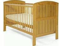 Mama & Papa Cot Bed