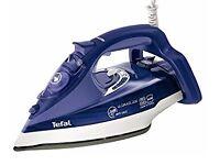 Tefal Steam Iron FV9630 - Purple